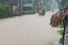 Storm Vamco injures 19 people in central region
