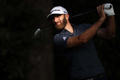 Dustin Johnson: Tay súng viễn Tây trên sân golf