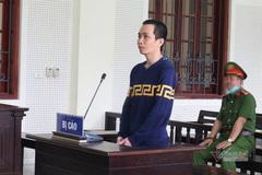 Nghịch tử giết hụt cha ở Nghệ An lãnh án 16 năm tù