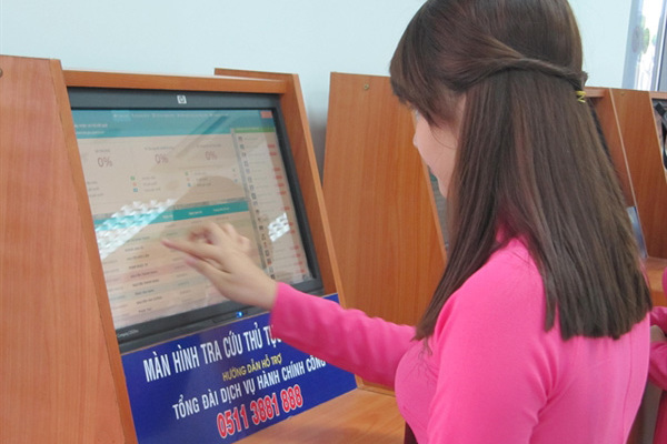Da Nang to become 'smart' in 2025