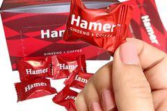 Kẹo kích dục Hamer bán đầy chợ mạng, cơ quan quản lý yêu cầu gỡ bỏ gấp