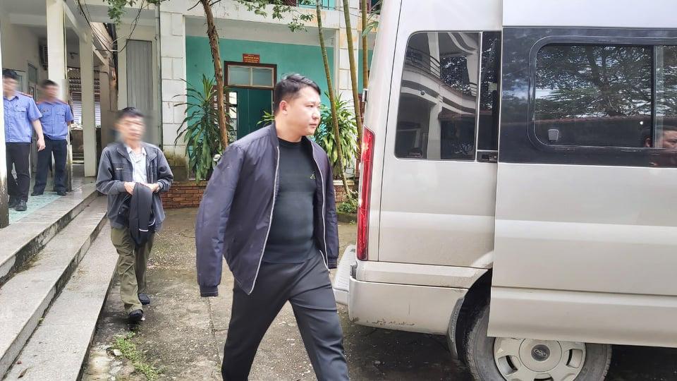 Bắt trưởng công an thị trấn ở Hà Giang dùng nhục hình với nghi can
