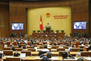 Tập trung xây dựng các nền tảng để thúc đẩy chuyển đổi số quốc gia