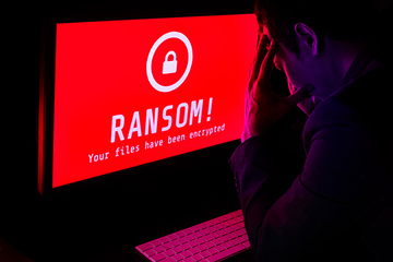 """""""Cơn ác mộng"""" ransomware tiếp tục là nỗi lo của nhiều doanh nghiệp"""