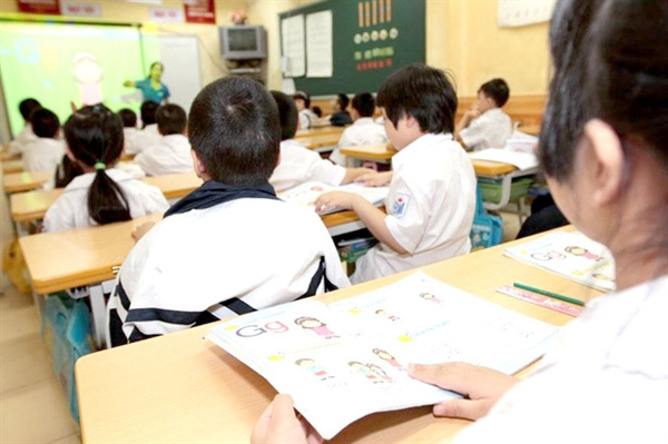 Teachers need new skills to wean off textbooks