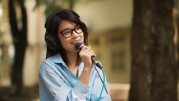 Hoàng Yến Chibi tung MV bản hit Ngây ngô đã ra mắt 8 năm