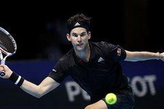 Dominic Thiem thua Rublev, hẹn Djokovic ở bán kết