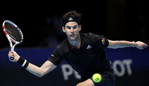 Nadal gục ngã trước Dominic Thiem sau 2 loạt 'đấu súng'