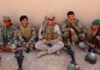 Mỹ cắt giảm mạnh quân số ở Afghanistan, Iraq