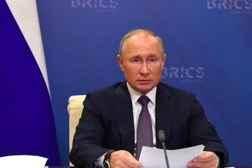 Putin cảnh báo các nước đừng vượt qua ranh giới với Nga