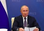 Nga bác cáo buộc Tổng thống Putin can thiệp bầu cử Mỹ