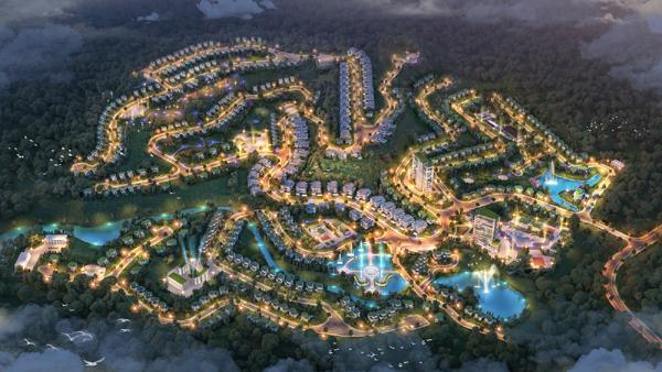 Ivory Villas & Resort - BĐS nghỉ dưỡng đậm bản sắc Tây Bắc