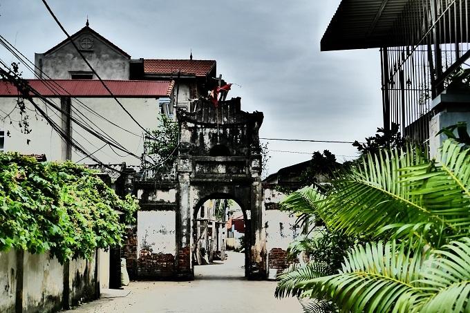 Ngôi làng ở Hà Nội một thời nổi tiếng, dân 'giàu to' nhờ cây kim sợi chỉ