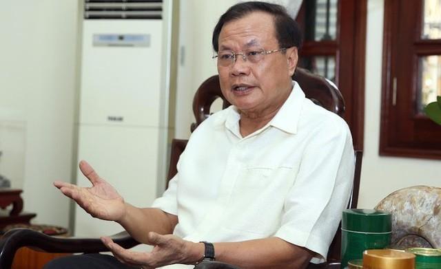 Ông Phạm Quang Nghị: 'Đội ngũ cán bộ của TP Hà Nội có năng lực, trình độ, am hiểu tình hình Thủ đô'