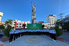 Đẩy mạnh truyền thông an toàn thực phẩm ở 2 tỉnh Nam Trung Bộ