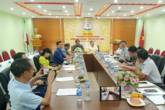 Hơn 200 doanh nghiệp họ Hoàng - Huỳnh Việt Nam tham dự hội nghị kết nối giao thương