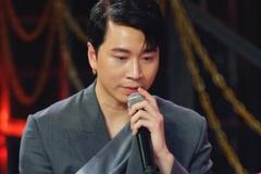 Karik xin lỗi về hành động ở đêm chung kết Rap Việt