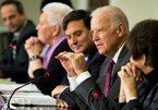 Ông Biden lập đội Nhà Trắng mới, chọn một loạt quan chức cấp cao