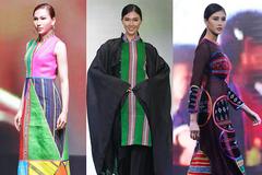 Show thời trang về thổ cẩm đầu tư hàng tỷ đồng