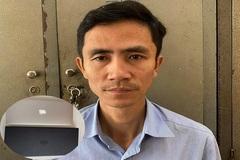 Bắt người đàn ông đột nhập trường ĐH trộm máy tính của giảng viên