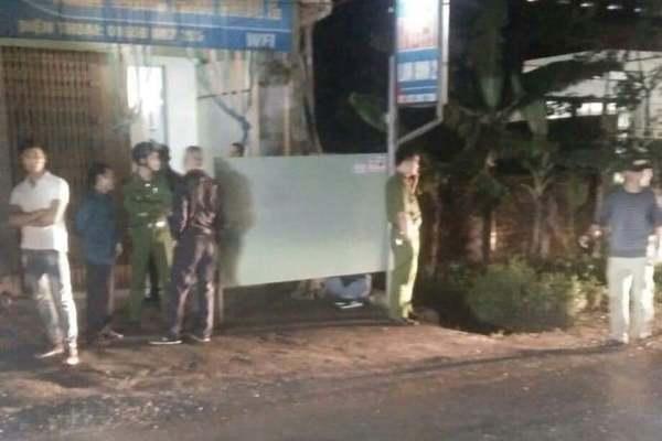 Người đàn ông tử vong bất thường trong nhà nghỉ ở Thái Bình