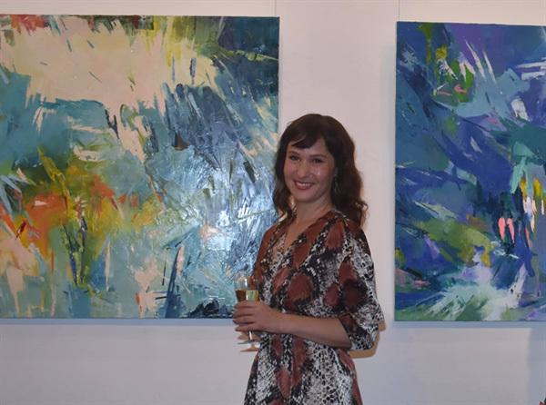 Exhibition,Polland
