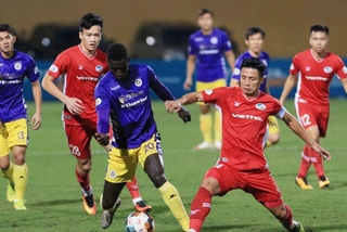 Viettel FC qualify for group stage of 2021 AFC Champions League