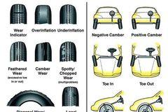 Lưu ý cho tài xế khi căn chỉnh thước lái