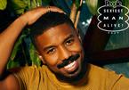 Diễn viên 'Black Panther' là người đàn ông gợi cảm nhất năm 2020