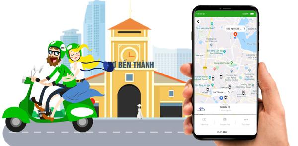 GV Taxi tặng 200.000 đồng cho khách tải ứng dụng lần đầu