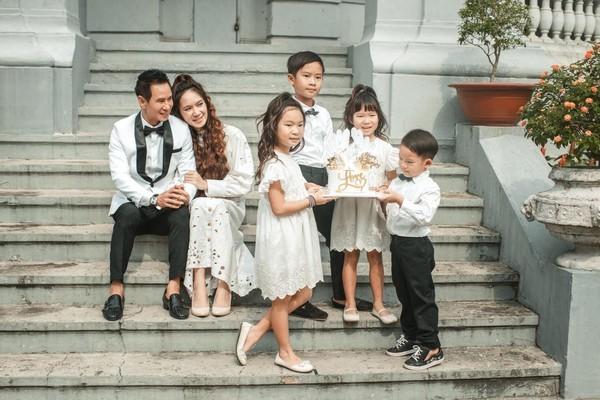Tài sản lớn nhất của Lý Hải - Minh Hà sau 10 năm kết hôn