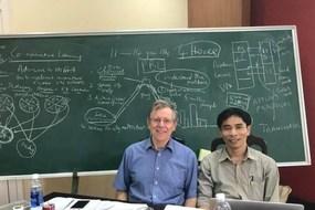 Tiến sĩ du học nước ngoài về làm hiệu trưởng ngôi trường 'dưới đáy'
