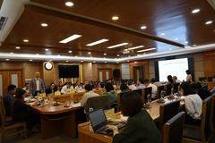 Tổng cục Thống kê tổ chức Hội thảo về chỉ tiêu logistics