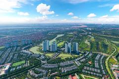 Xây dựng đô thị thông minh với định vị lấy cư dân làm trung tâm