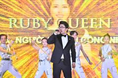 Nhạc sĩ Dương Trường Giang viết ca khúc tặng riêng mỹ phẩm Ruby Queen