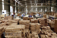 Vietnam wood industry regains growth momentum