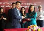 Cuộc 'tái hôn' bất ngờ của điện ảnh Việt với VTV