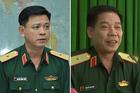 Thủ tướng bổ nhiệm nhân sự cấp cao Bộ Quốc phòng