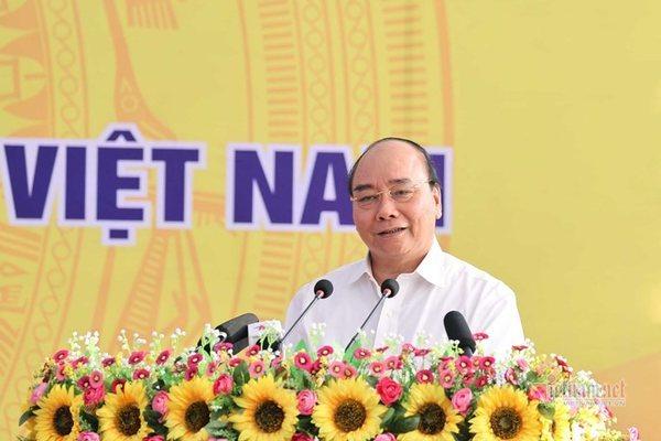 Thủ tướng: Người dân cần áp dụng kinh tế số để phát triển kinh tế địa phương