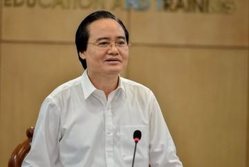 Bộ trưởng GD-ĐT: SGK phải được làm thật chuẩn mực, thật tinh thì mới ban hành