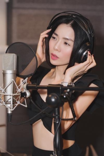 Lệ Quyên tiết lộ dự án âm nhạc mới sau khi ly hôn