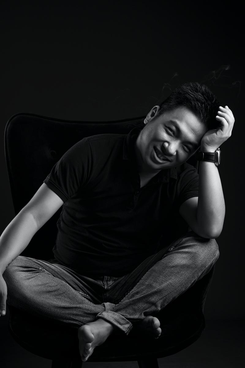 'Biên niên cô đơn' - tản văn cuối cùng của Nguyễn Ngọc Thạch