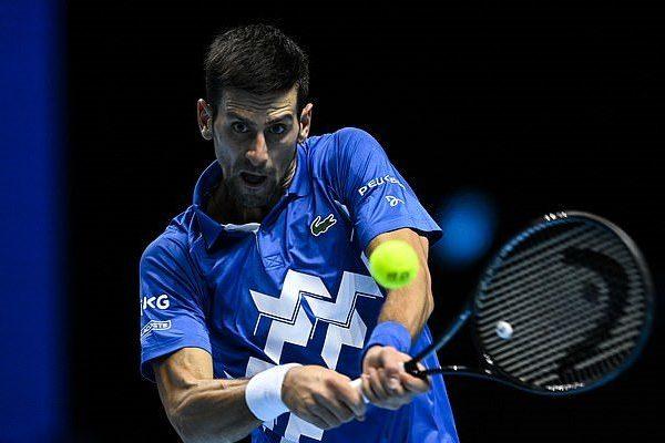 Djokovic ôm hận trước Medvedev