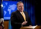 Ngoại trưởng Mỹ tuyên bố áp thêm lệnh trừng phạt Iran
