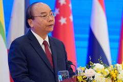 Thủ tướng: ASEAN cam kết xây dựng Biển Đông thành vùng biển hòa bình