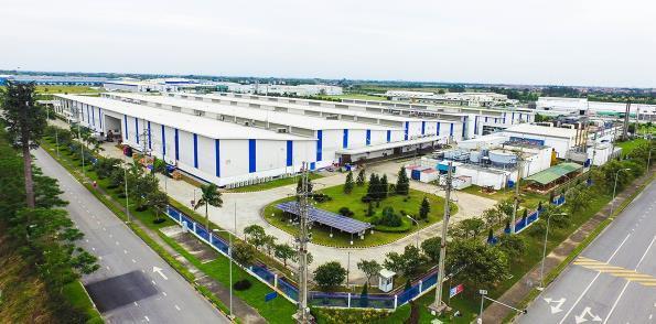 Nguy và cơ nhà đầu tư Trung Quốc 'đổ bộ' các khu công nghiệp Việt Nam