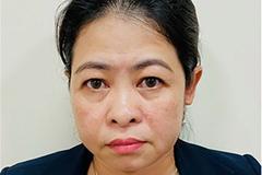 Bắt nữ phó hiệu trưởng Trường cao đẳng nghề Cần Thơ