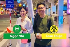 Đi từ sân bay Tân Sơn Nhất - taxi hay xe công nghệ rẻ hơn?