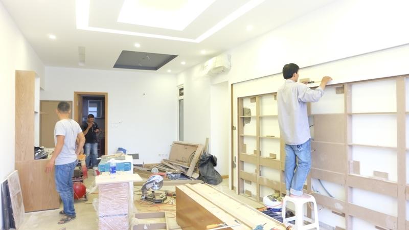 Chiêu tiết kiệm cả đống tiền tránh những sai lầm 'đốt túi' khi sửa chữa nhà