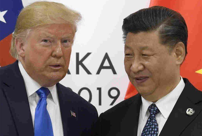 Ông Biden có đảo chiều thương chiến Mỹ - Trung?